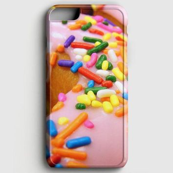 Sprinkle Donut iPhone 7 Case