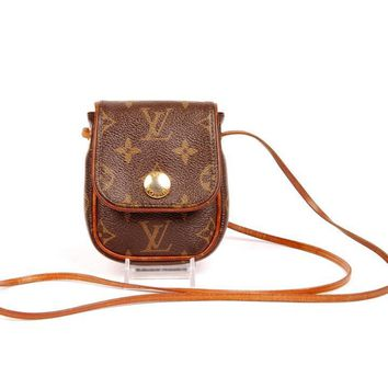 Louis Vuitton Cancun Cross Body Bag 5439 (Authentic Pre-owned)