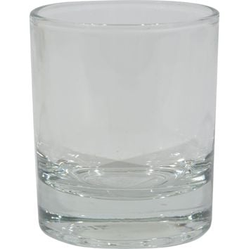 Aloha Bay Votive Glass Candle Holders - Case of 12