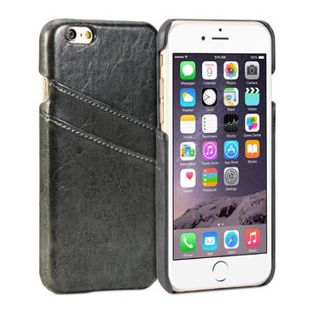 Snap Cover Wallet for iPhone 6