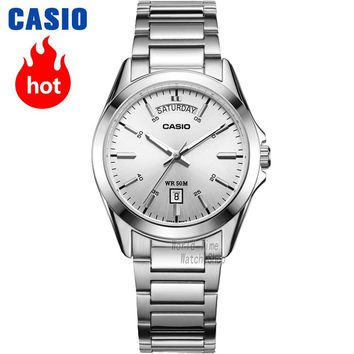 Casio watch Fashion business quartz male watchMTP-1370D-7A1 MTP-1370D-7A2 MTP-1370D-1A1 MTP-1370D-1A2 MTP-1370L-1A MTP-1370L-7A