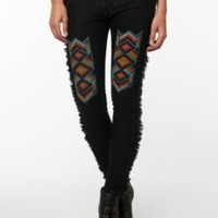 UrbanOutfitters.com > UNIF Sante Fe Skinny Jean