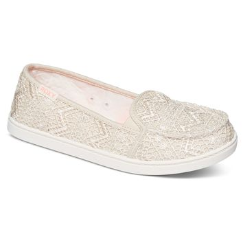 Lido Slip-On Shoes 888701806998 | Roxy