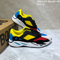 HCXX 19July 233 Kanye West x Adidas Yeezy Runner Boost 700 Retro Sneakers Fashion Jogging Shoes