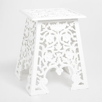 OPENWORK SMALL TABLE - New Arrivals | Zara Home United Kingdom