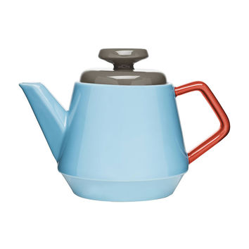 Color Pop Teapot