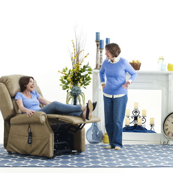 Ultracomfort Power Lift Chair Full Lay Out, UC-550-Medium Stellar Collection