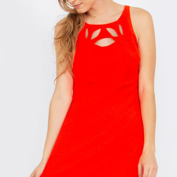 Passion Cuts Dress