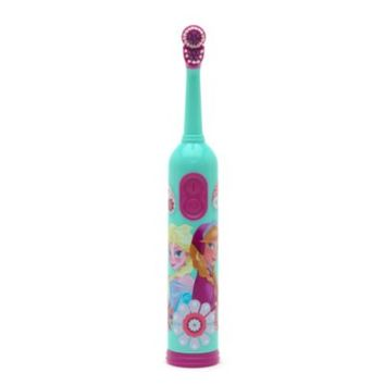 Frozen Rotary Toothbrush With Timer | Disney Store