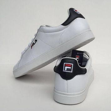 FILA Woman Men Fashion Old Skool Sneakers Sport Shoes