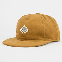 THE NORTH FACE Strike A Cord Mens Snapback Hat | Snapbacks