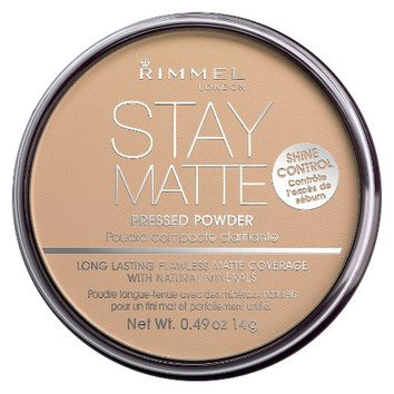 Rimmel Stay Matte Powder -Sandstorm