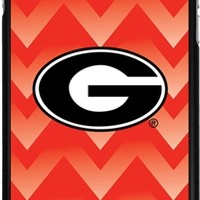 Georgia Gradient Chevron iPhone 6 Plus Thinshield Snap-On Case | UGA iPhone 6 Plus Case | Georgia iPhone 6 Plus Cover