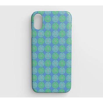 Sand Dollar Cell Phone Case iPhone XS Max
