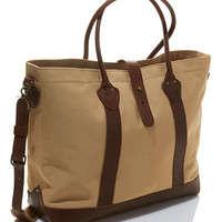 Signature West Branch Tote | Free Shipping at L.L.Bean