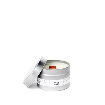 Split Rock Mini Scented Soy Candle (4oz)
