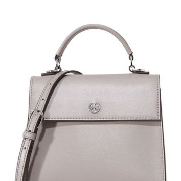 Parker Small Top Handle Satchel