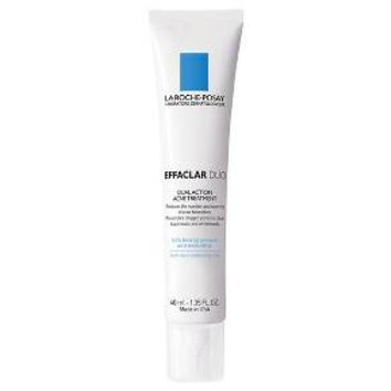 La Roche Posay Effaclar Duo Dual Action Acne Treatment 1.35 oz