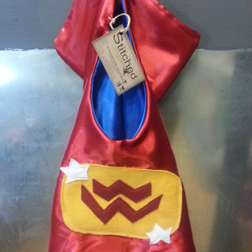 Kids &Toddlers Girls Super Hero Capes
