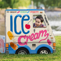 OTO Ice Cream Truck