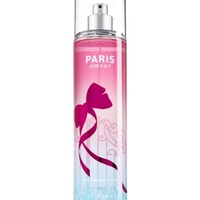 Fine Fragrance Mist Paris Amour