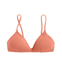 J.Crew Womens Convertible French Bikini Top