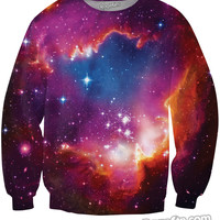 Cosmic Forces Sweatshirt *Ready to Ship*