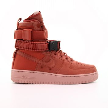 "Wmns Sf Air Force 1 ""Dusty Peach"""