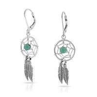 Bling Jewelry Nod Off Earrings