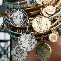 The Disney Collection by Alex and Ani - Collections By Disney