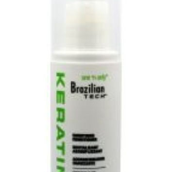 One 'N Only Brazilian Tech Keratin Smoothing Conditioner, 3 oz
