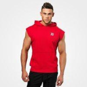 Better Bodies Hudson Sleeveless Sweat Shirt