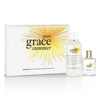 philosophy 'pure grace summer' set (Limited Edition) | Nordstrom