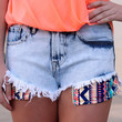 Colors of the Wind Shorts