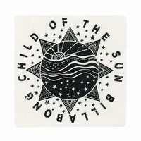 BILLABONG Child Of The Sun Sticker | Stickers