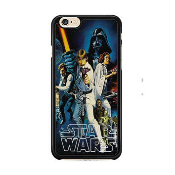 Star Wars IPhone 6 Case