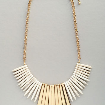 Queen of the Nile Necklace - Made in NYC