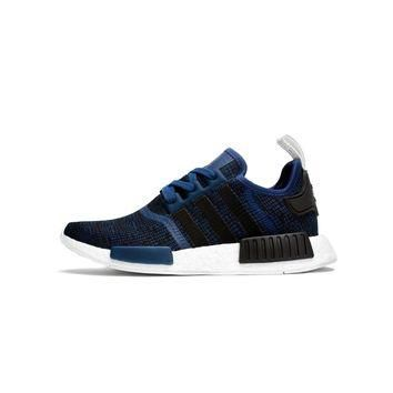"[FREE SHIPPING] Adidas Men's NMD_R1 ""Mystery Blue"" [BY2775]"