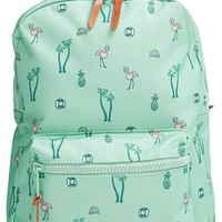 Girl's Herschel Supply Co. 'Settlement - South Beach' Backpack - Blue