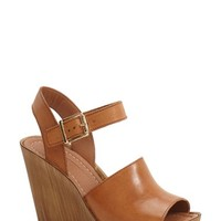 Topshop 'Willow' Platform Wedge Sandal (Women) | Nordstrom