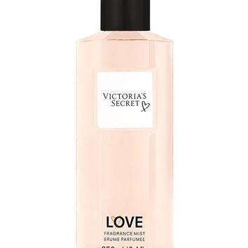 Love Fragrance Mist - Victoria's Secret