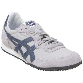 Onitsuka Tiger by Asics Serrano Light Grey Light Grey Sneaker