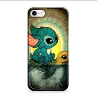 Disney Stitch and Turtle 1 iPhone 6 | iPhone 6S case