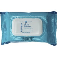 Beyond Belief Facial Cleansing and Makeup Remover Towelettes