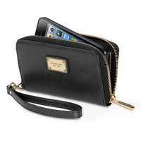 MICHAEL Michael Kors Essential Zip Wallet for iPhone 5s - Apple Store (U.S.)