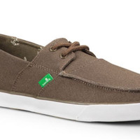 Sanuk Offshore Brindle Slip-On Shoes