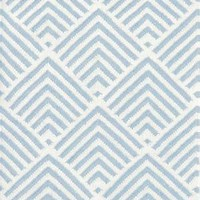 Bunny Williams | Cleo Blue Indoor/Outdoor Rug