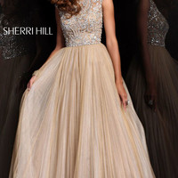 Sherri Hill - 2984 - Prom Dress - Prom Gown - 2984