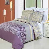 Brielle Printed Multi-Piece Duvet Set