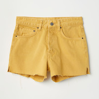 H&M Denim Shorts $19.99
